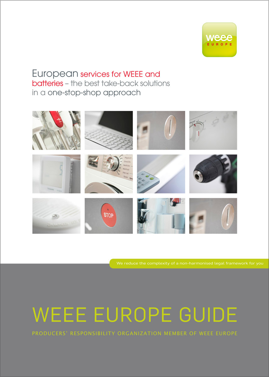 Guide WEEE Europe AG