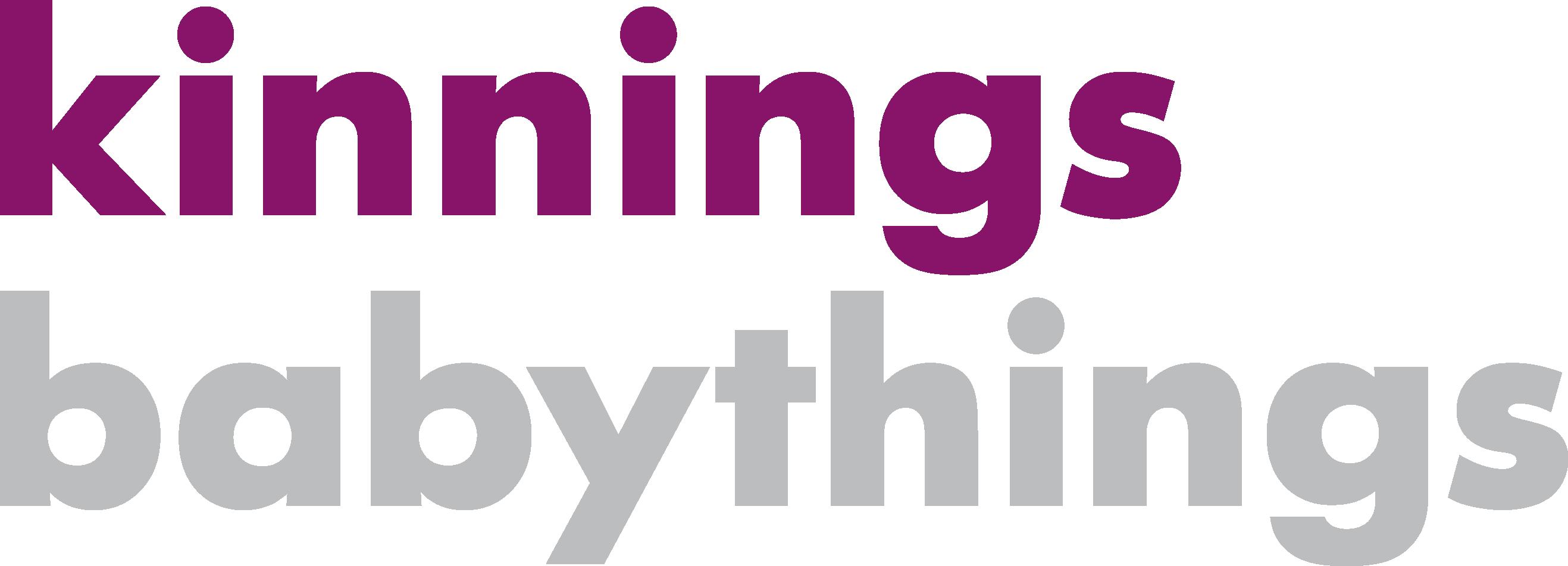 Logo kinningsbabythings