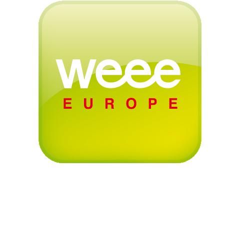 Logo WEEE Europe AG