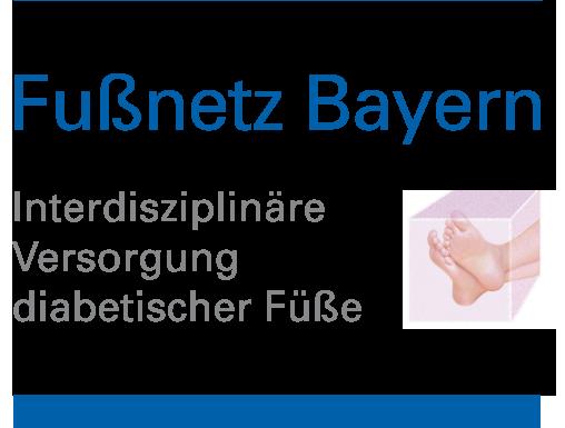 Fußnetz Bayern: Hilfe für Patienten mit dem Diabetischen Fußsyndrom