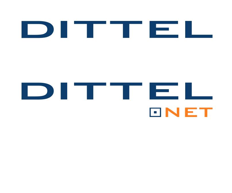 Logo Intranet Dittel Messtechnik GmbH