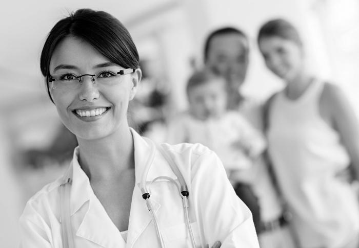 Sanitas Fachkliniken